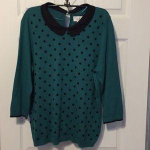 ELLE Sweater - New w/o tag